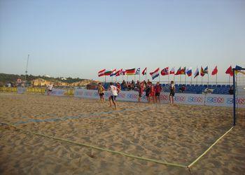 EBT Masters Finals Lagoa 2012