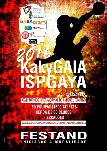 Torneio Kakygaia 2016