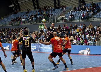 Supertaça Portimão 2011 - ABC Braga : AA Aguas Santas - foto: João Matos