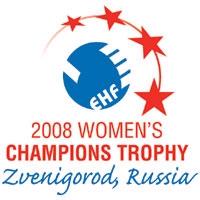 2008 EHF Womens Champions Trophy