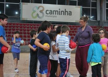 Gabriela Duarte (Clube Andebol Caminha)