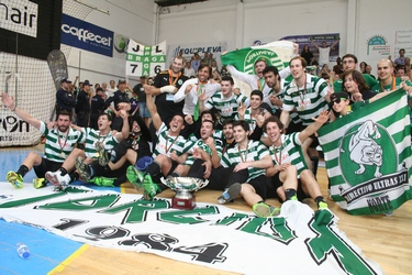 Sporting CP - Vencedor Taça de Portugal