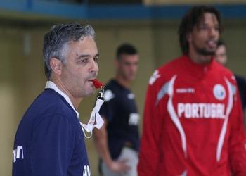 Rolando Freitas - Estágio Tavira - Out.2012