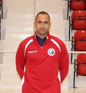 Luis Bogas