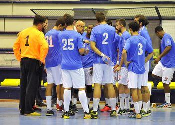 CF Belenenses - Campeonato Andebol 1 2017-2018