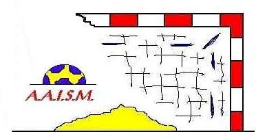 Logo AAISMA