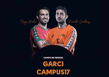 GarciCampus 2017 - Portal