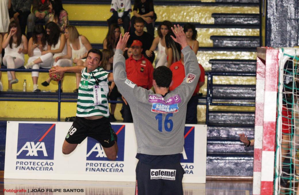 Sporting : Porto - 1/2 Final Taça Portugal 4
