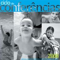 Ciclo Conferências Piscinas Municipais Fernando Cunha