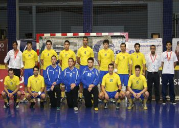 4a jornada Andebol 1 - Xico Andebol : SL Benfica - Xico Andebol