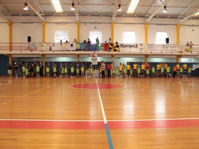 Final da Taça de Portugal Seniores Femininos