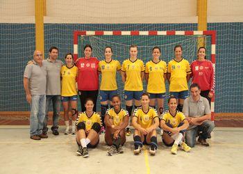 Madeira Sad - Final da Taça de Portugal Seniores Femininos