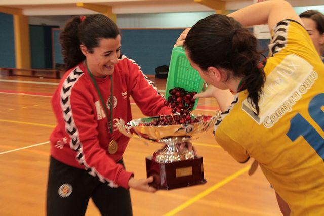 Madeira Sad vencedor da Taça de Portugal - foto Luís Simões