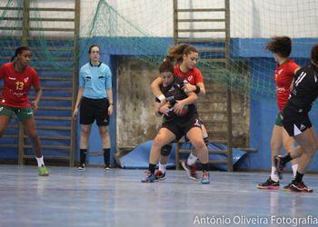 Torneio Kakygaia 2014 - Juniores B Femininas : AA Espinho - foto: António Oliveira
