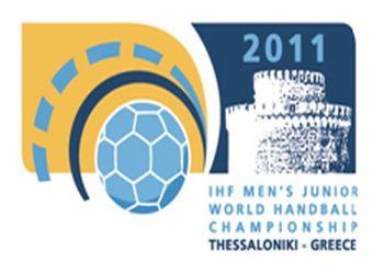 Logo Campeonato Mundo Grécia 2011