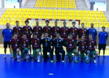 Portugal-Turquia - Jun. A - 01.07.2012