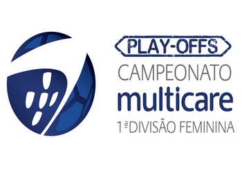 LOGO PLAYOFF MULTICARE - Fem.
