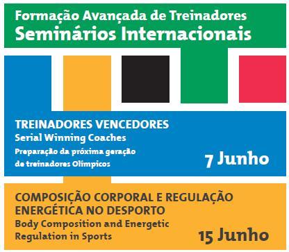 Seminários Internacionais COP 2014