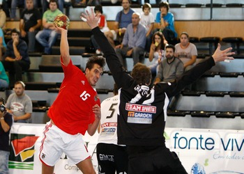 S.L.Benfica-Lugi - Torneio de Portugal