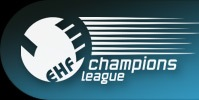 Logo EHF CL 2008/09