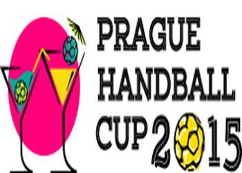 Logo Prague Handball Cup