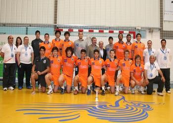 FC Porto - Juniores 2010