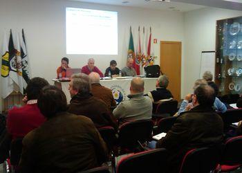 Reunião com Associações Regionais - 21.01.2012