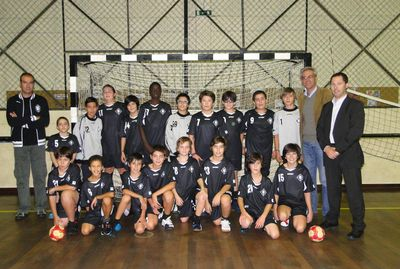 Torneio Handball Party da AA S. Mamede