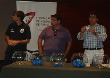 Campeonato Nacional de Seniores Masculinos da 2ª Divisão