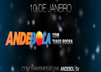 Andebola - Tiago Rocha - 10.01.2015