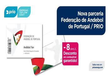 Parceria FAP/ PRIO