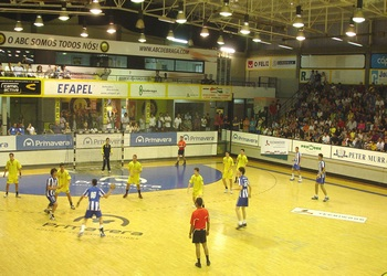 ABC-FCPorto - Juvenis - 2011