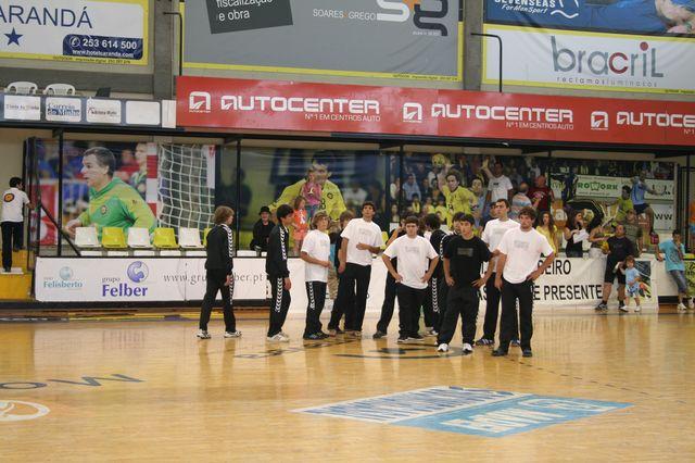 Fase Final CN 1ª Divisão Juvenis Masculinos - Entrega de Prémios 3