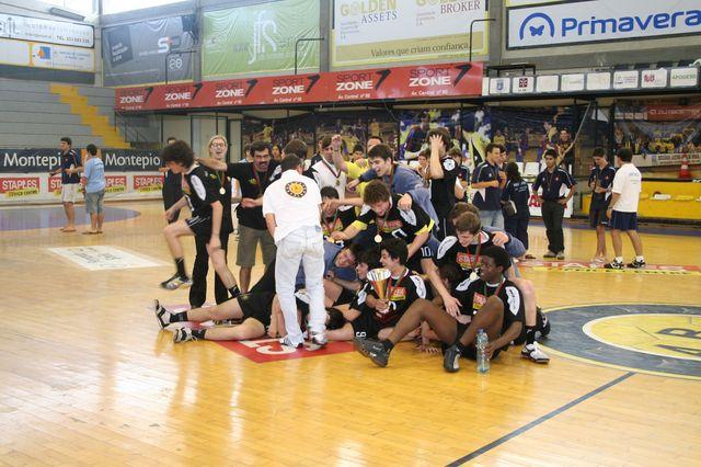 Fase Final CN 1ª Divisão Juvenis Masculinos - Entrega de Prémios 30