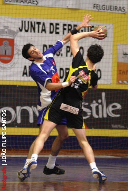 Belenenses : ABC - 2ª Fase CN 1ª Divisão Juniores Masculinos Grupo A 1