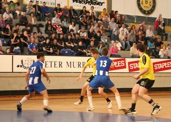 ABC-FC Porto - fase jogo Juvenis