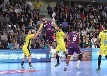 HBC Nantes - ABC/UMinho