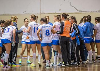 Campeonato 1ª Divisão Feminina - Alavarium Love Tiles : Colégio de Gaia - 16ª Jornada