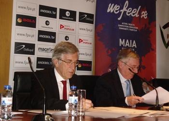 Assinatura Protocolos FAP-CMMaia - 17.03.2014