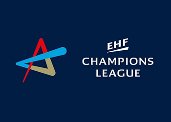 Logótipo Velux EHF Champions League