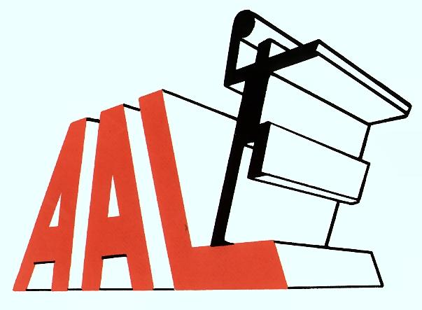 Logo AA Leiria
