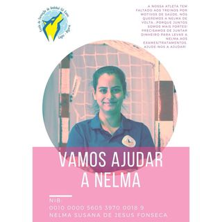 Cartaz Nelma Fonseca