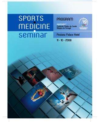 Seminário Internacional de Medicina Desportiva