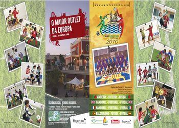 Torneio Gajalcochete 2010