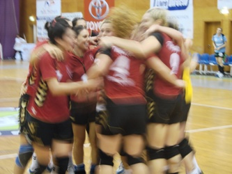 Bielorússia : Turquia - qualificação play-off acesso mundial seniores femininos 2011