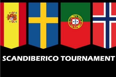 Logo Scandibérico 2016 - Masculino