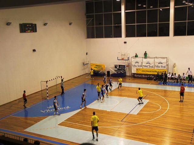 FC Porto - Sel. Nac. Austrália