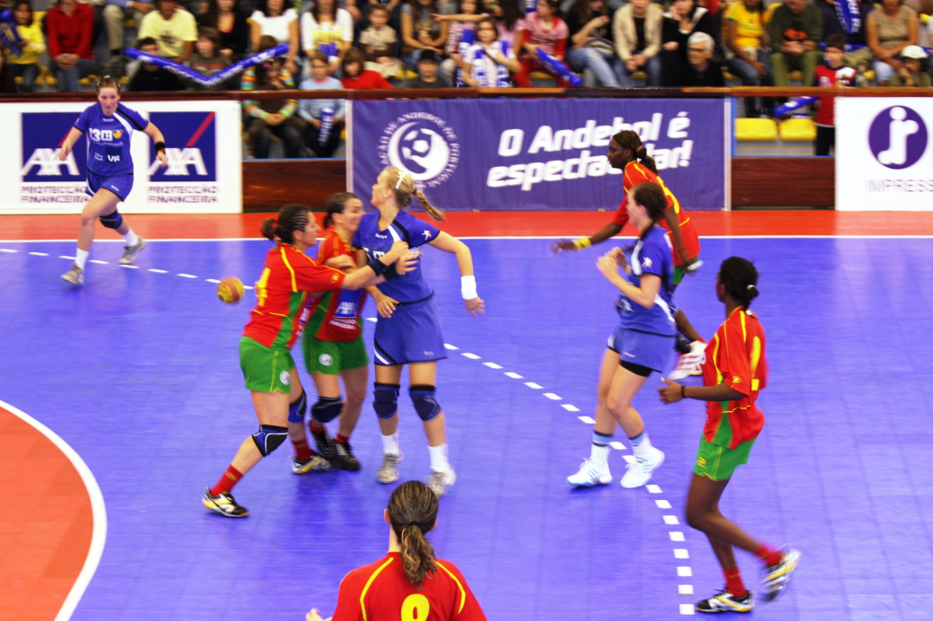 Portugal : Islândia - Torneio Internacional de Lagoa