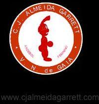 Logo CJ Almeida Garrett