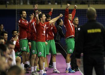 Seleção nacional no Portugal : Macedónia - qualificação Euro 2014 - Espinho, 04.11.12 - foto de José Lorvão